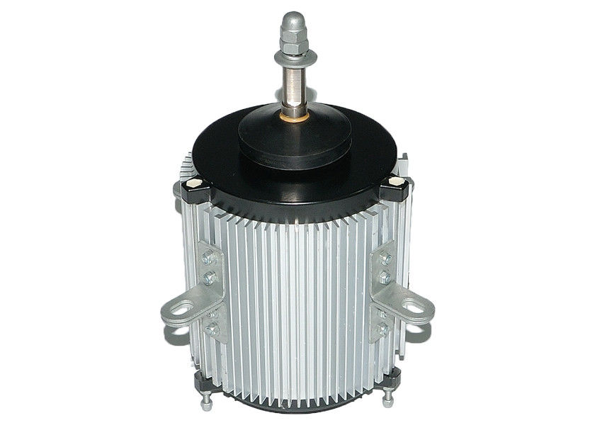 200W 220V 50Hz Single Phase Heat Pump Fan Motor For Central Air Conditioner